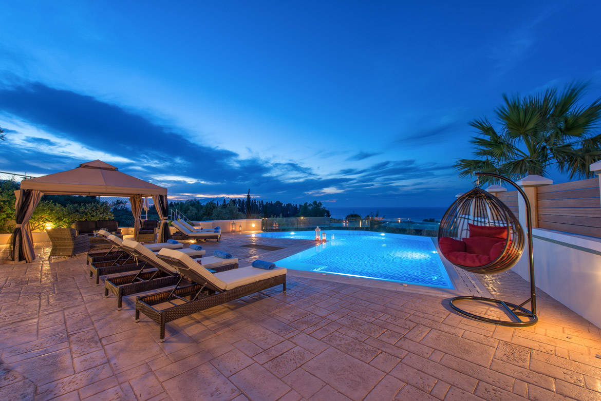 Frido Luxury Villas bild 8