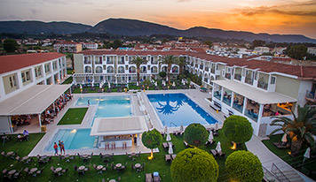 Zante Park Resort & Spa