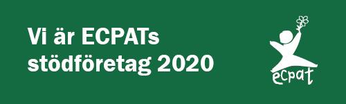ECPAT logga
