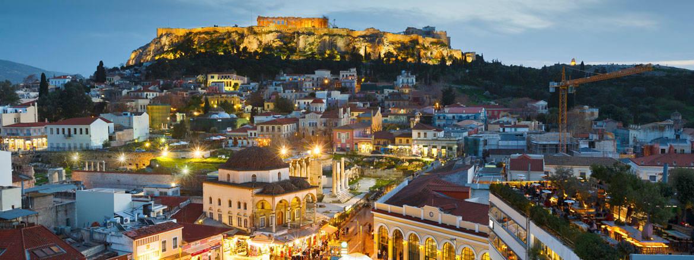 Karta Aten Grekland.Weekendresor Till Aten Grekland Airtours Weekendresor