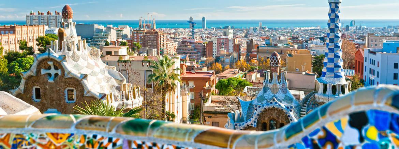 flyg och hotell spanien