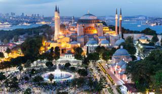 Istanbul dating byrå rolig dating Comebacks