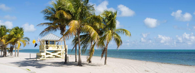 Charterresor Till Miami Usa Airtours Charter