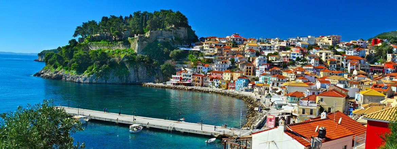 Greece Mainland Tours