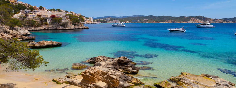Mallorcas svala sida