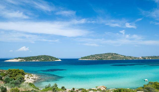 Hellenic Tours Halkidiki