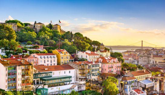 Lissabon – En weekendpärla